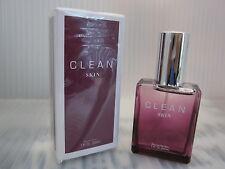 CLEAN SKIN FUSIONS BRAND 1.0 FL oz / 30 ML Eau De Parfum Spray Sealed Box