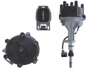 Ignition Distributor For 1988-1992 Toyota Land Cruiser 1991 1989 1990 DST74651