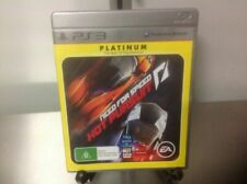 Need For Speed Hot Pursuit - Platinum (Sony PS3)