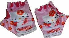 Hello Kitty Fahrradhandschuhe   Fahrradzubehör Kinder