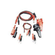 BK Precision TLPS Power Supply Test Leads Set