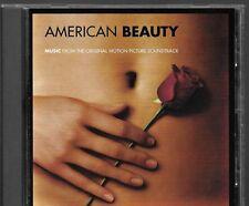 CD ALBUM BOF/OST 12 TITRES--AMERICAN BEAUTY--THOMAS NEWMAN
