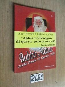 BABBO NATALE CASELLA POSTALE 70     (24E1)