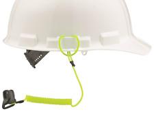 1899f022516 Ergodyne Green Industrial Hard Hats   Bump Caps