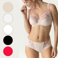 Prima Donna Madison BH Vollschale Pearly Pink Rosa Cup B-I Dessous Div. Farben