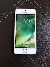 Apple iPhone 5S - 16GB - Gold Unlocked (Libre)..