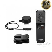 Genuine Sony Rmt-vp1k Camera Remote Commander Angle 360 IR Receiver Kit A7 A6000