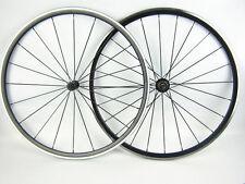 Alloy Road Bike Wheels 700C Kinlin XR270 Aluminum Wheelset Road Hubs Light Wheel