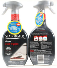2 Stainmaster Carpet Stain Remover Quickly Powers Out Tough Stains 22 Oz.