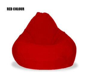 BEAN BAGS LARGE JUMBO & GIANT SIZES AUSTRALIAN MADE 14 COLOURS AVAILABLE