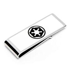 Star Wars Imperial Empire Symbol Money Clip Holder - New Licensed