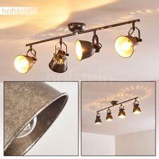 Plafonnier Retro Lustre Lampe à suspension Métal Lampe de cuisine Lampe de salon