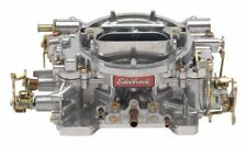 EDELBROCK Reman. 600CFM Carburetor - Manual Choke P/N - 9905