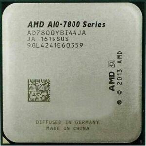 Amd a10 7850k  Nur Prozessor Gebraucht