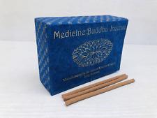 Medicine Buddha Healing Tibetan Incense Sticks Handmade by Nuns-Gift Pack