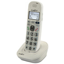 Clarity D702HS Amplified Expandable Cordless Handset Phone for D702 D712 D722