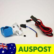 E3D Block & Sock - V6 HotEnd Upgrade Kit - for 3D Printer / RepRap