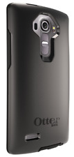 OtterBox Symmetry Series Case For LG G4 - Black (77-51593)