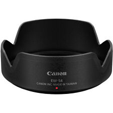 New CANON EW-54 Lens Hood for EF-M 18-55mm f/3.5-5.6 IS STM Lens