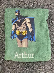 Batman Towel/ Towel set