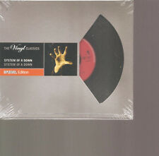 "SYSTEM OF A DOWN ""System Of A Down"" The Vinyl Classics Spiegel Edition CD sealed"