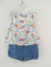 """BNWOT """"Dymples"""" One-Piece Beautiful Outfit, Sz 0, NEVER WORN"""