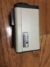 Javelin Electronics - Model JE3462 RGB - Chromachip II Camera