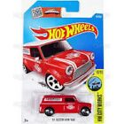 Hot Wheels 67 Austin Mini Van HW City Works