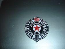 FK Partizan-Patch-(2,5 x 2,5)