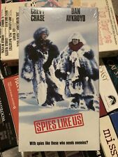 Spies Like Us (VHS, 1998)