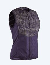 BNWT Nike Aeroloft Flash Womens Running Gilet - Purple - Size L - RRP £165
