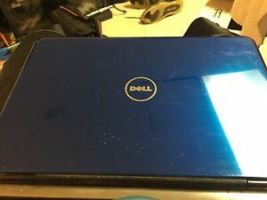 "Dell Inspiron N4010 14"" Laptop Computer Windows 7 4gb 500GB"