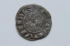 Antiochia Argento DENARI crociato Boemondo 111 Coin 12th CENTO CAVALIERI Templari Croce