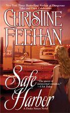 Safe Harbor (Drake Sisters, Book 5)