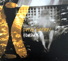 Dave Gahan CD+DVD Hourglass - Digipak, Deluxe Edition - Europe (M/M)