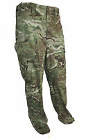 Genuine British Army MTP Trousers Multicam Combat Surplus Various Sizes Grade 1