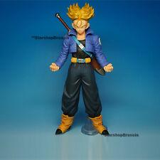 DRAGON BALL - Trunks Super Saiyan Master Stars Piece Pvc Figure Banpresto