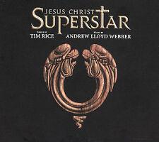 Jesus Christ Superstar [1996 Studio Cast] (CD, May-2006, 2 Discs, Decca)