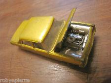 Automobilina car toy matchbox series n 36  lesney opel diplomat 1/75 cofano apre