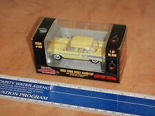 Racing Champions Mint 1958 Ford Edsel Hardtop 1/65 Scale, Nos