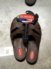 b4fb877f8dd Okabashi Sandals and Flip Flops for Women for sale