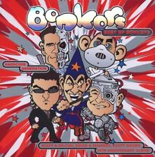 Various Artists - Best of Bonkers (2007) Brand new and sealed