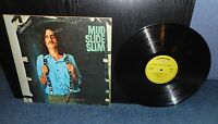 "12"" LP 33rpm James Taylor - Mud Slide Slim And The Blue Horizon"