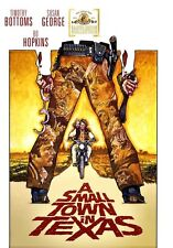 A Small Town in Texas 1976 (DVD) Timothy Bottoms, Susan George, Bo Hopkins - New