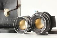 【NEAR MINT】 Mamiya Sekor 80mm f/2.8 TLR Lens Blue Dot For C220 C330 From Japan
