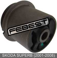 Crossmember Bushing For Skoda Superb (2001-2008)