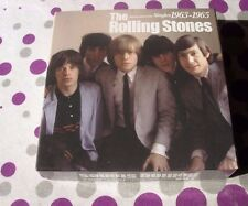 The Rolling Stones - Singles Box Set 1963-1965 (12 CD box)