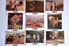 LA VALISE, 1973, LAUTNER, JP MARIELLE, M DARC, M CONSTANTIN, jeu B 9 photos