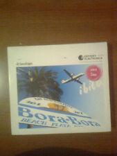BORA BORA BEACH PLAYA  VOL.1 -    2 CD & 1 DVD