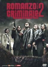 Romanzo Criminale - Stagione 2 (4 Dvd) 20TH CENTURY FOX